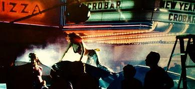 Crobar Miami Opening Night