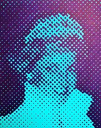 Princess Diana by Michael Tronn