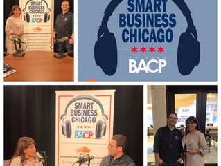 Navigating the Legal Lane: Smart Business Chicago Podcast