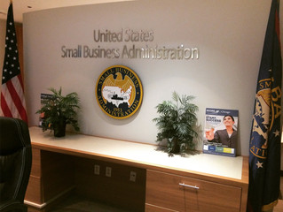 U.S. Small Business Administration Emerging Leaders