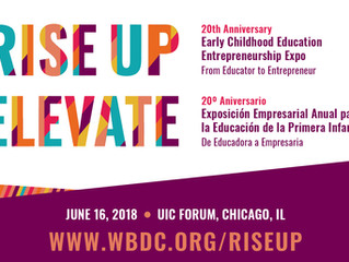 Rise Up Presentation