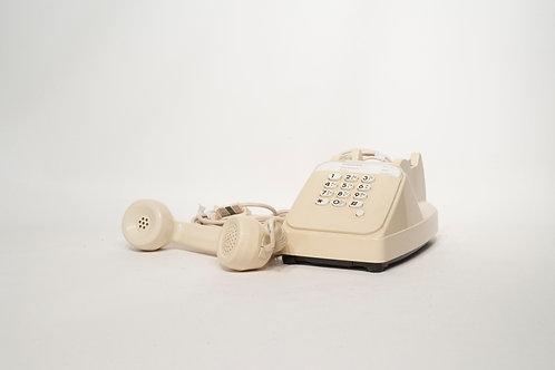Téléphone retro