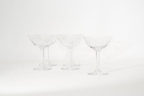 5 de Coupes à Champagne