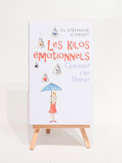 Les kilos émotionnels, Dr Stéphane clerget