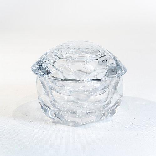 Bonbonnière Cristal