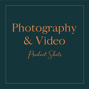 Photography & Video