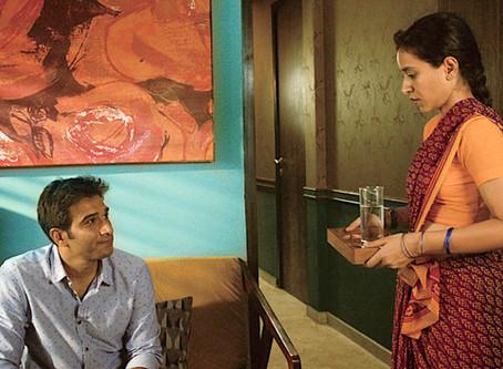インド映画『あなたの名前を呼べたなら/ロヘナ・ゲラ監督・脚本/2018』