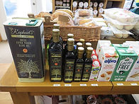 Fine! Uppingham Fine Food and Home New S
