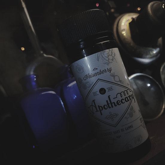 E-apothecary / Heisenberry