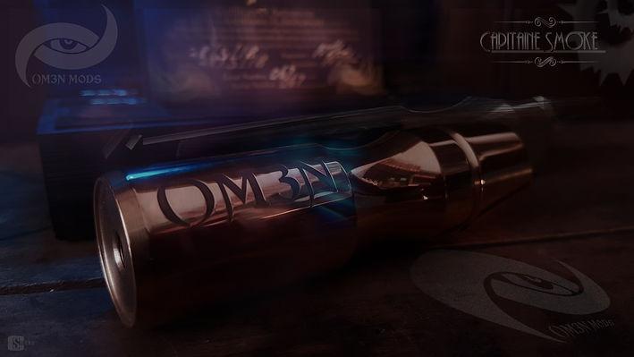 om3n mods OM3N smoke vape vapoter boutiq