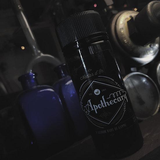 E-apothecary / Nectar d'Or