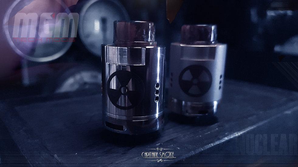 Nuclear rda par Mcm Mech Mods