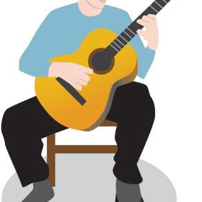 How To Hold The Guitar For Best Results