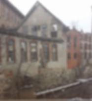 Pontiac Mill