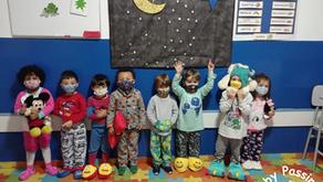 Festa do Pijama 2021