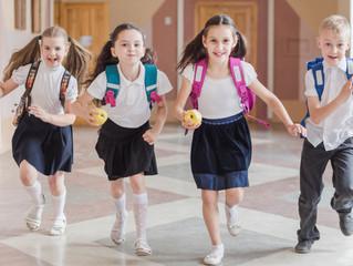 4 maneiras de ajudar seu filho a encarar o Ensino Fundamental
