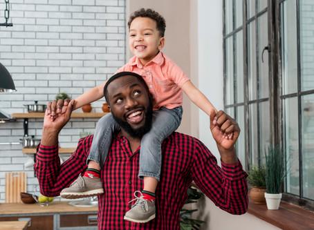 6 dicas de atividades para fazer com seu pequeno no Dia dos Pais