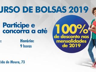 Concurso de Bolsas 2019