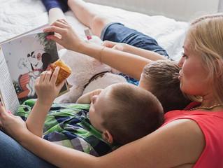 6 atividades para fazer nas Férias Escolares com as crianças