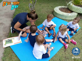 Projeto Discovery Day