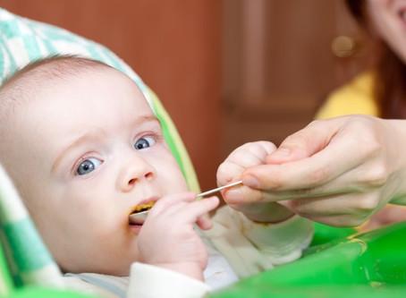 Papinhas Nutritivas