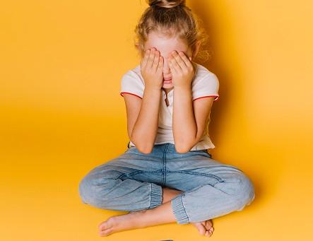 Como identificar o Estresse Infantil