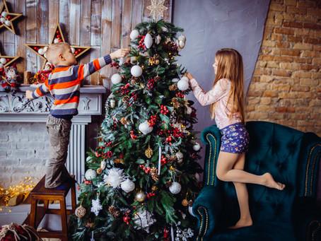 6 maneiras de tornar o Natal mais encantado