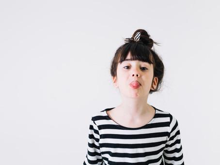 Aprenda a lidar com atitudes inapropriadas do seu filho