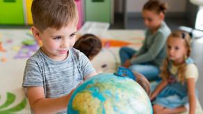 As crianças aprendem ao mesmo tempo?