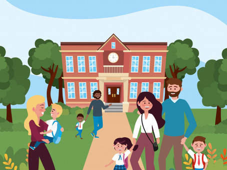 5 maneiras de preparar seu filho para a volta às aulas