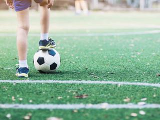 As vantagens de matricular o seu filho em um Colégio que incentiva a prática de esportes
