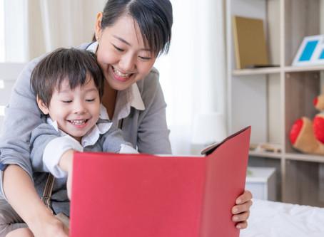 5 dicas para despertar o interesse do seu filho pela leitura