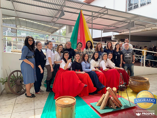 Festa Farroupilha 2019