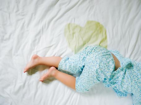 Xixi na cama - Como ajudar as crianças nesse processo?