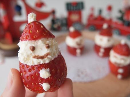 5 receitas para fazer com as crianças no Natal