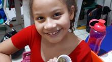 Cultivo do feijão - 2° ano A