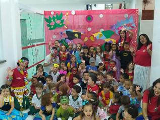 Carnaval do Scaranne 2019 - Infantil