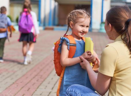 Como ajudar seu filho a encarar o Ensino Fundamental I