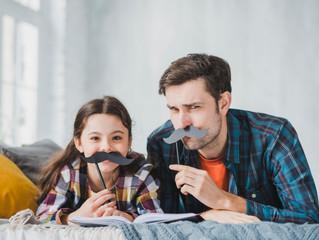 3 maneiras infalíveis de cultivar o hábito da leitura nos filhos