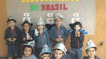 Descobrimento do Brasil - 2019