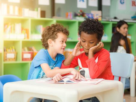 A importância dos pais acompanharem a vida escolar dos filhos