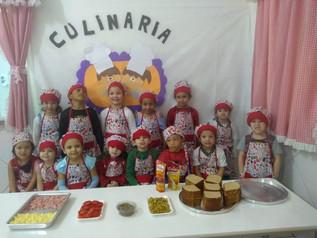 Culinária Pizza