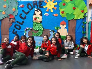 Projeto Folclore 2019