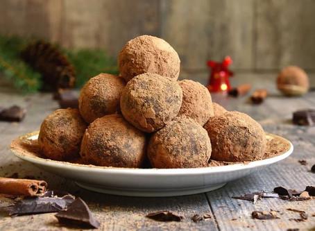4 receitas com chocolate para fazer na virada do ano