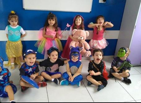 Carnaval Baby Passinho 2020 - Parte ll