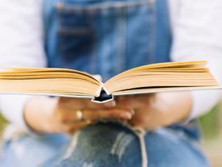 5 dicas para você cultivar o hábito pela leitura