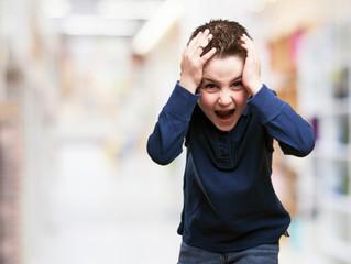 Como ajudar seu filho a entender suas próprias emoções?