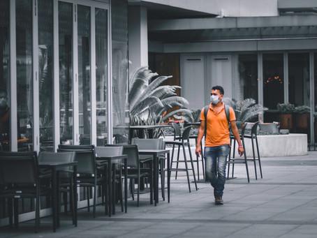 Transición a semáforo naranja: Negocios que abren la segunda mitad de Junio en la CDMX