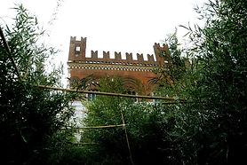 Geocart - Verde pubblico Piacenza
