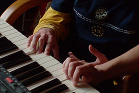 Attività CSR Geocart: musica